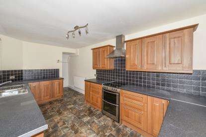 3 Bedrooms Terraced House for sale in Hedley Street, Guisborough, Middlesborough