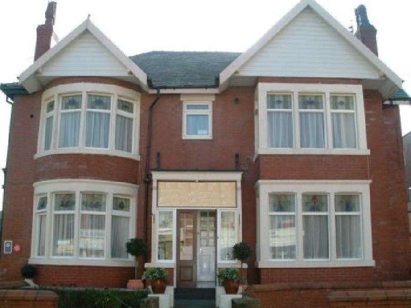 Hotel Commercial for sale in Empress Drive, BLACKPOOL, FY2 9SE