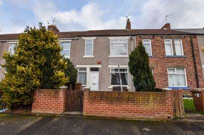 3 Bedrooms Terraced House for sale in Wansbeck Road, Dudley, Cramlington, Tyne and Wear, NE23