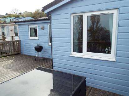 3 Bedrooms Mobile Home for sale in Torquay Road, Shaldon