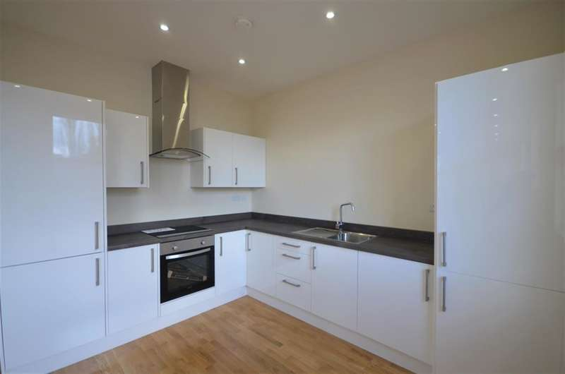 2 Bedrooms Flat for sale in Cavendish Avenue , Harrow, Middlesex, HA1 3RW