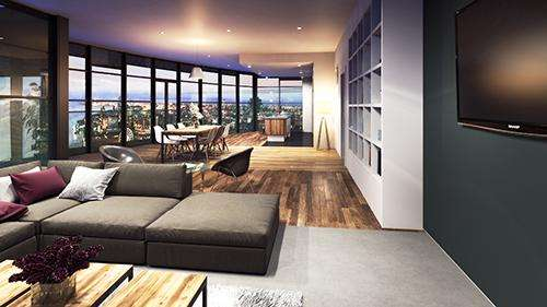 2 Bedrooms Property for sale in Herculaneum Quay, Liverpool, L3 4BQ