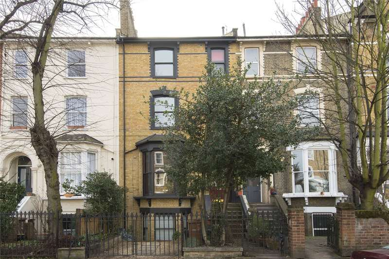 6 Bedrooms House for sale in Amhurst Road, London, E8