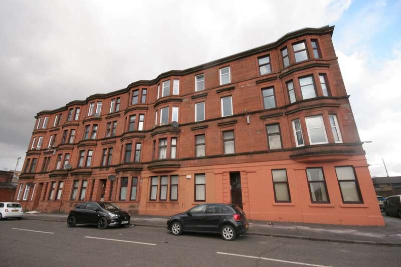 2 Bedrooms Apartment Flat for sale in 3/1, 4 Orkney Place G51