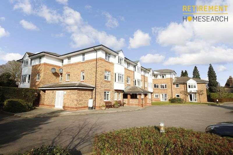 2 Bedrooms Property for sale in Cedar Court, Addlestone, KT15 2LQ