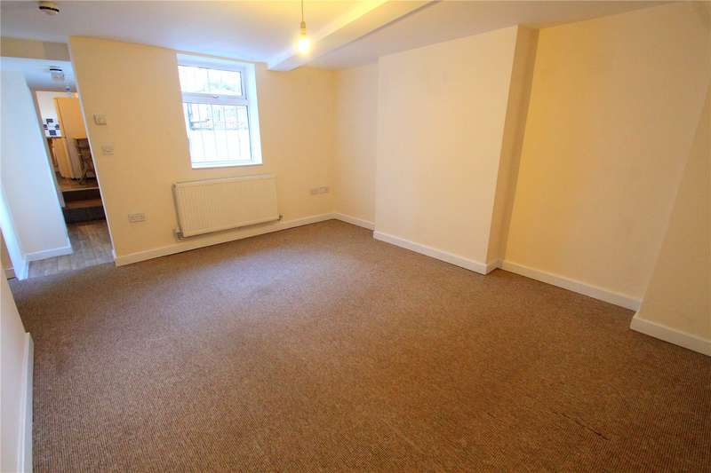 1 Bedroom Flat for sale in St Lukes Road Victoria Park Bristol BS3