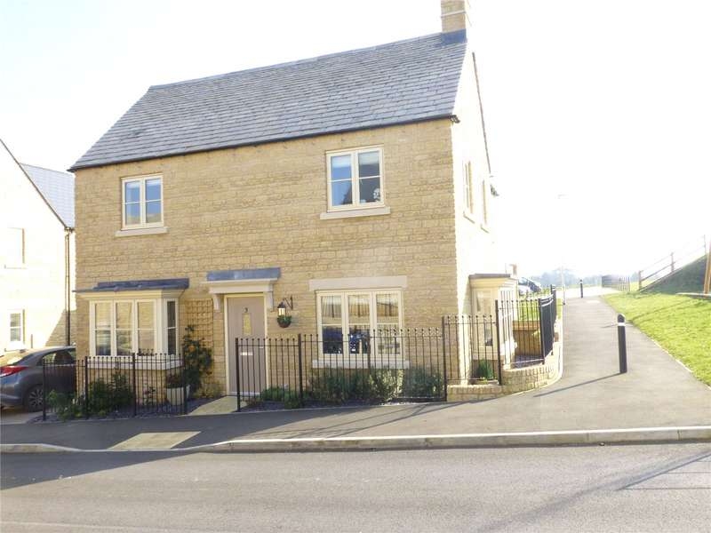 4 Bedrooms Property for sale in Spire View Cirencester GL7
