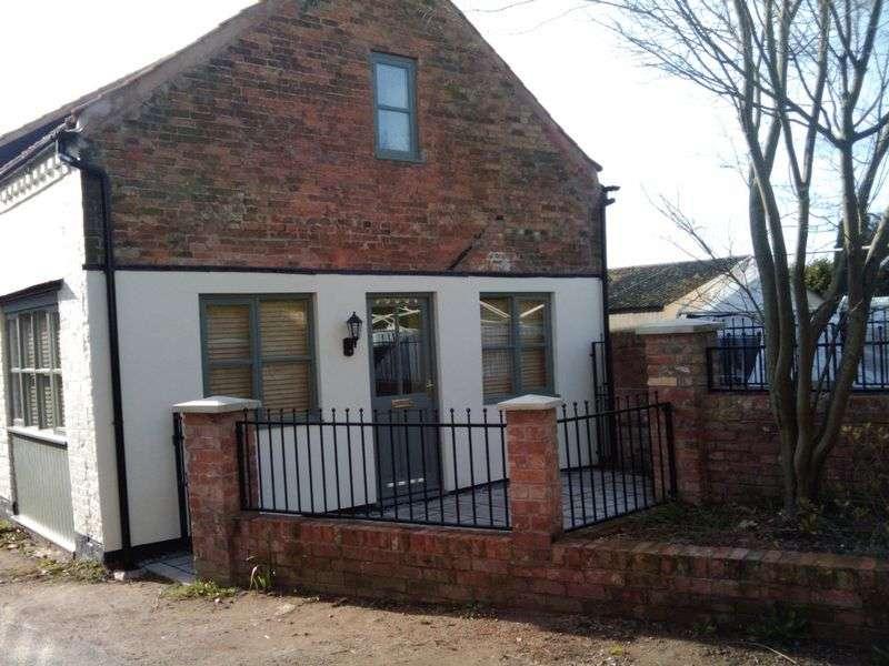 2 Bedrooms Property for rent in Eldon Street, Tuxford, Newark