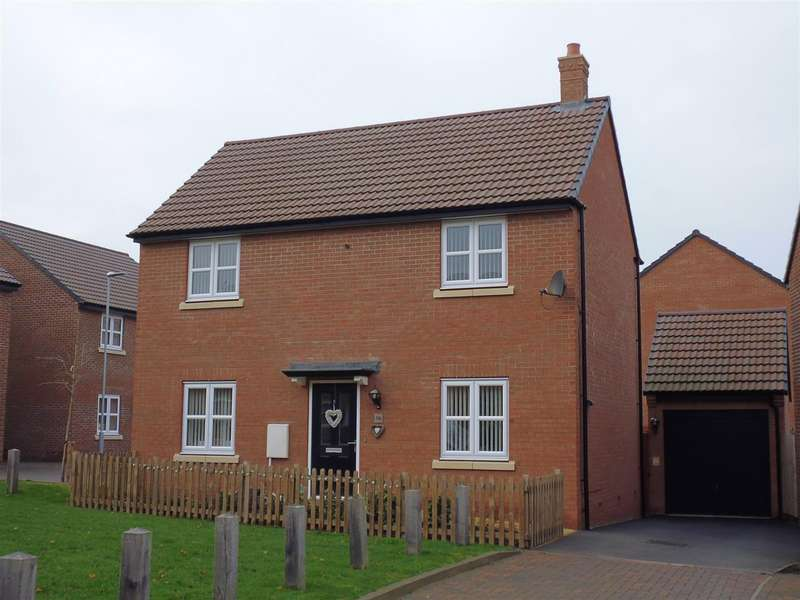 4 Bedrooms Property for sale in Ivy Bank, Witham St. Hughs, Lincoln