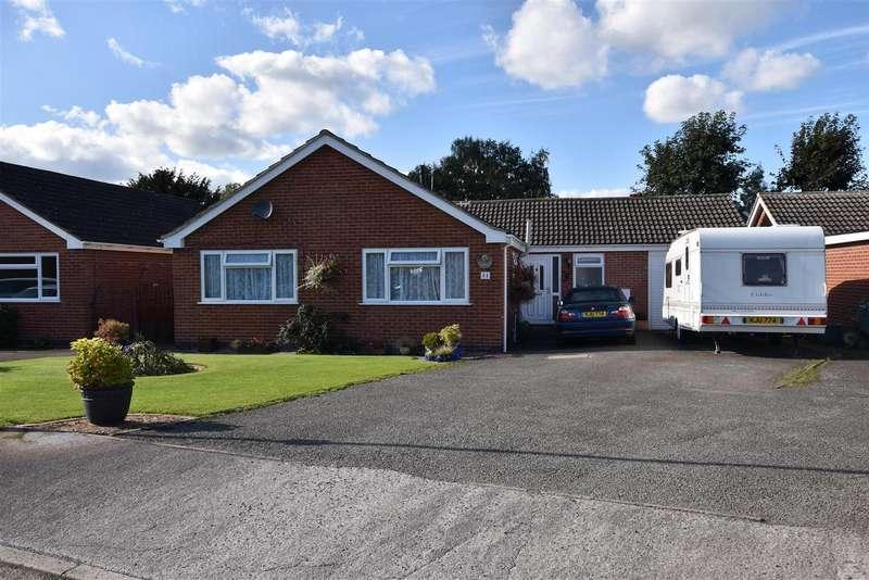3 Bedrooms Bungalow for sale in Gables Lea, Sutton Bonington, Loughbo...