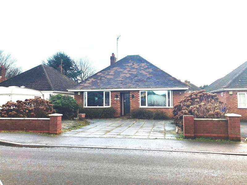 2 Bedrooms Bungalow for sale in Eastwood Road, Boston