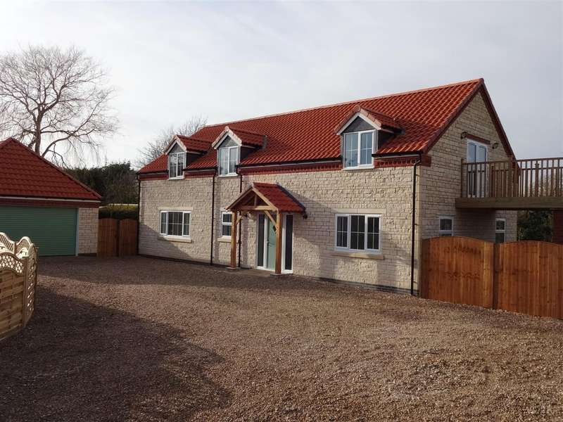 5 Bedrooms Property for sale in The Nookin, Welbourn