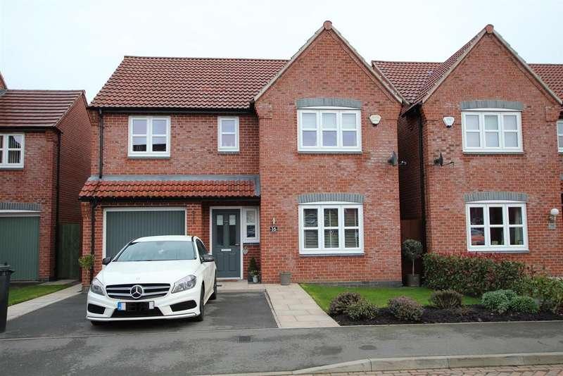 4 Bedrooms Property for sale in Bridgewater Road, Burton