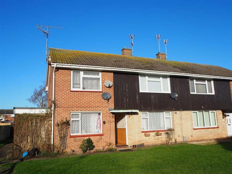 2 Bedrooms Apartment Flat for sale in The Willows, Farndon, Newark