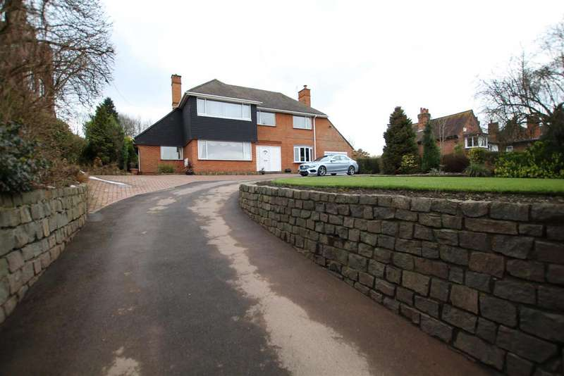 3 Bedrooms Property for sale in Ashby Road, Burton