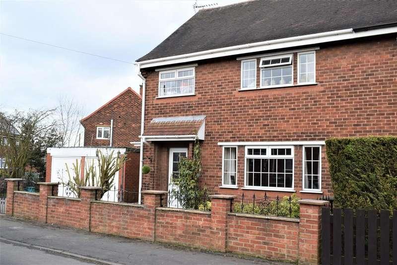 3 Bedrooms Detached House for sale in Earlsgate Gardens, Winterton