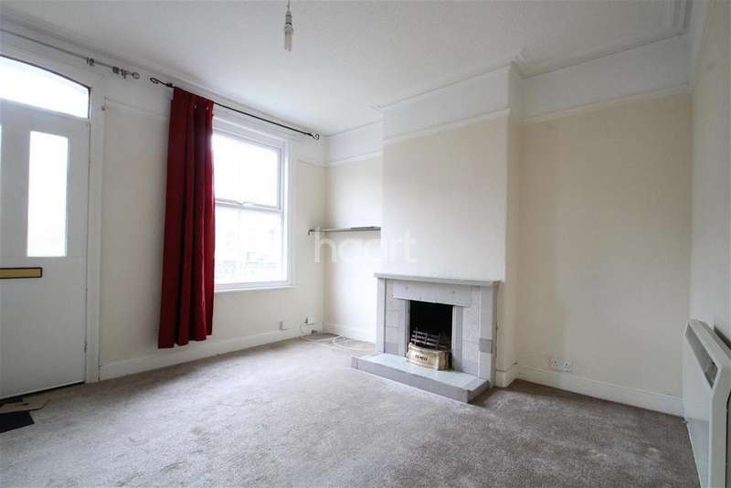 3 Bedrooms Detached House for rent in Melrose Road, Norwich
