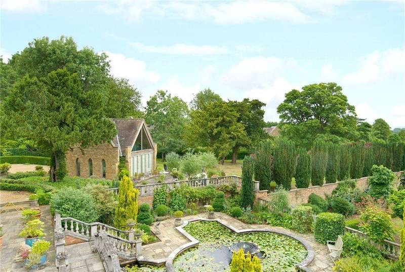 1 Bedroom Cottage House for rent in The Coach House, Fawsley Little Hall, Daventry, Northamptonshire