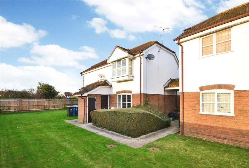 2 Bedrooms Apartment Flat for sale in Humphries Way, Milton, Cambridge, CB24