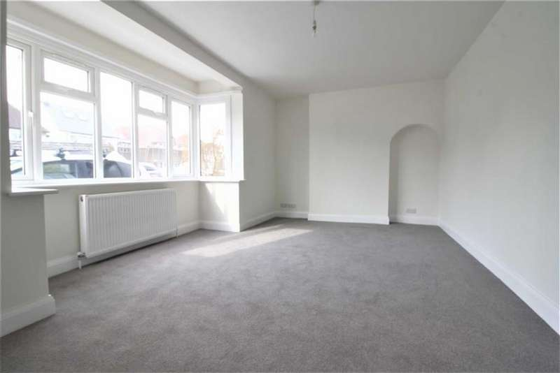 3 Bedrooms Detached House for rent in Mount Pleasant, South Ruislip