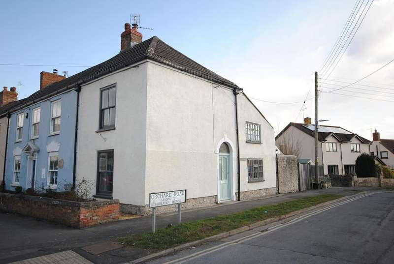 2 Bedrooms Cottage House for sale in Katies Cottage