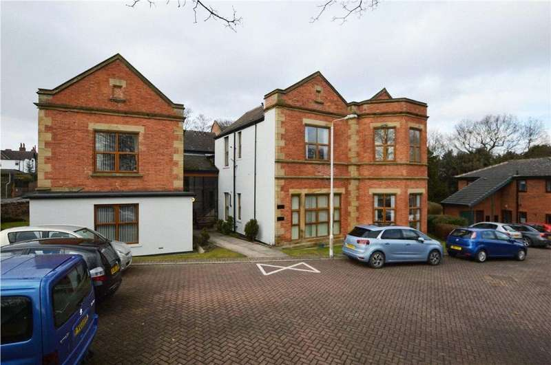 1 Bedroom Apartment Flat for sale in Sandal Hall Mews, Wakefield, West Yorkshire