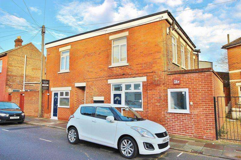 1 Bedroom Apartment Flat for sale in Guildford Road, Fratton