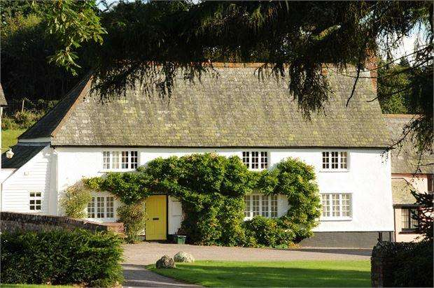 3 Bedrooms Cottage House for rent in Lee Ford, Budleigh Salterton, Budleigh Salterton, Devon. EX9 7AJ