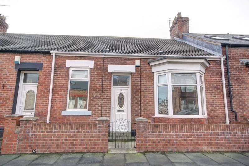 3 Bedrooms Cottage House for rent in Beatrice Street, Roker
