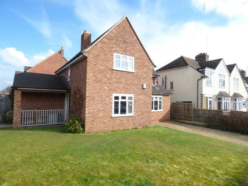 3 Bedrooms Detached House for sale in Orchard Way, Stratford-Upon-Avon