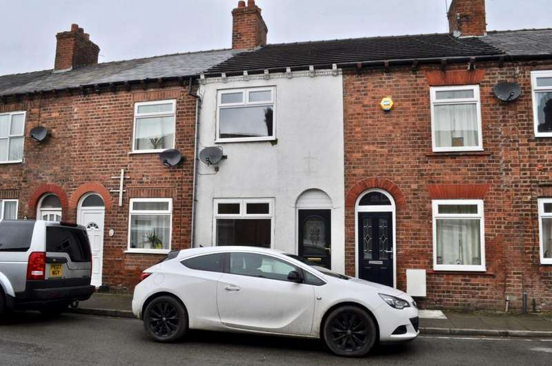 3 Bedrooms Terraced House for rent in Peter Street, Northwich, CW9