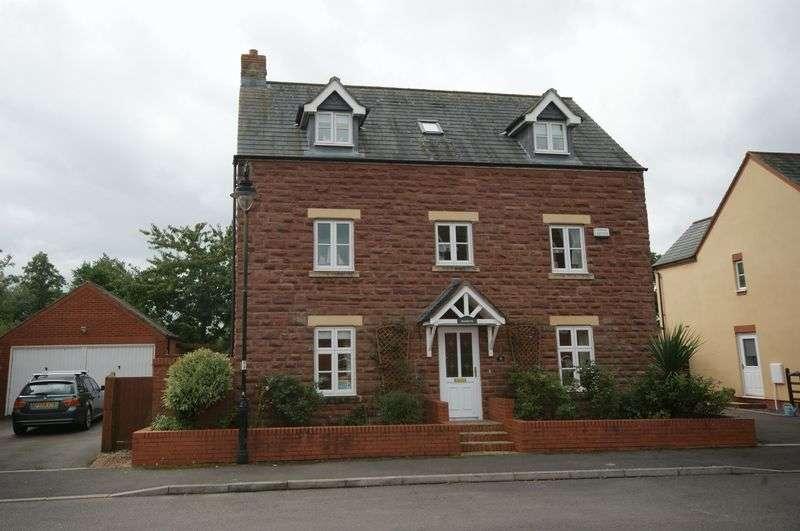 5 Bedrooms Property for sale in COTFORD ST LUKE