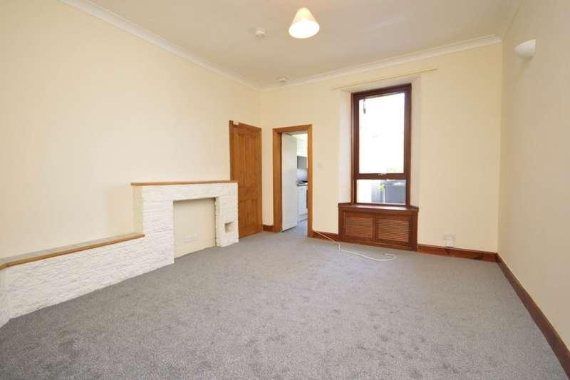 1 Bedroom Flat for rent in Regent Place Balfour Street, Kirkcaldy, KY2