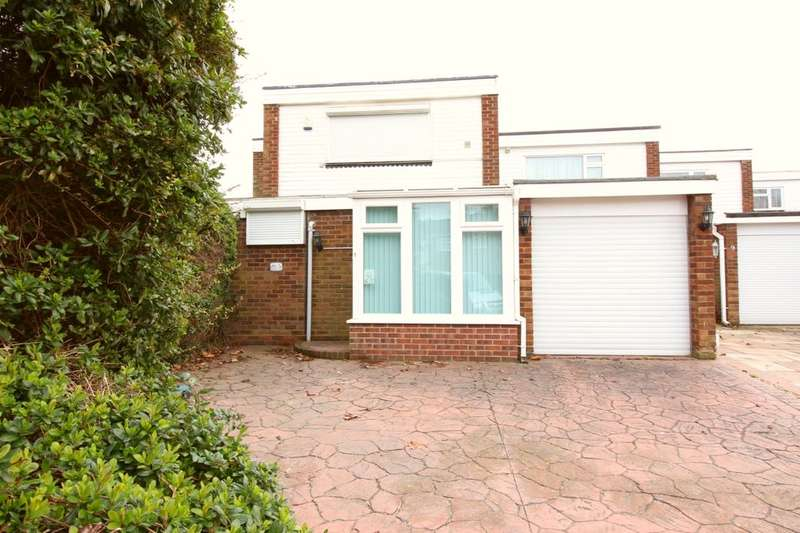 3 Bedrooms Property for sale in Gleneagles Close, Orpington, BR6