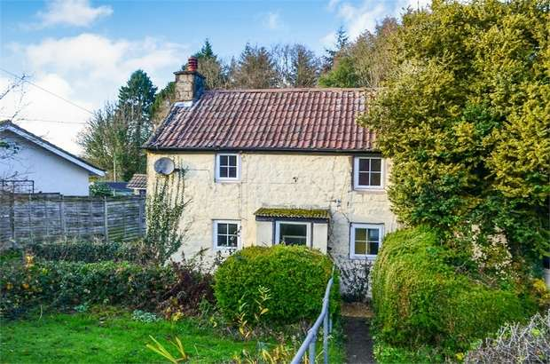 2 Bedrooms Detached House for sale in The Narth, Monmouth