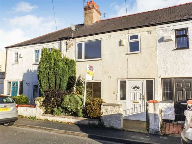 3 Bedrooms Terraced House for sale in Kings Road, Little Sutton, Ellesmere Port, Cheshire