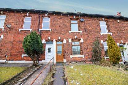 2 Bedrooms Terraced House for sale in Preston Old Road, Blackburn, Lancashire, ., BB2