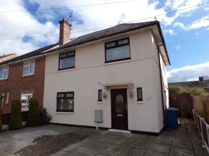 3 Bedrooms Semi Detached House for sale in Bellairs Road, ., Liverpool, Merseyside, L11
