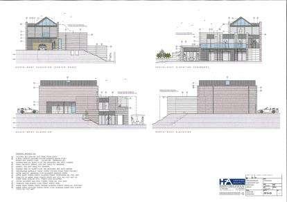 Detached House for sale in Dawlish, Devon