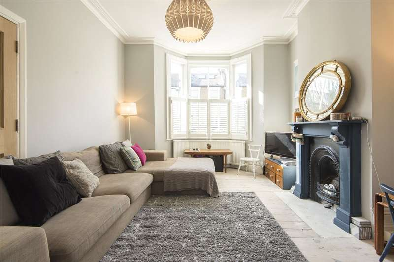 4 Bedrooms House for rent in Glyn Road, London, E5
