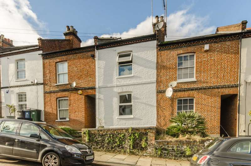 4 Bedrooms House for sale in Pembroke Road, Muswell Hill, N10