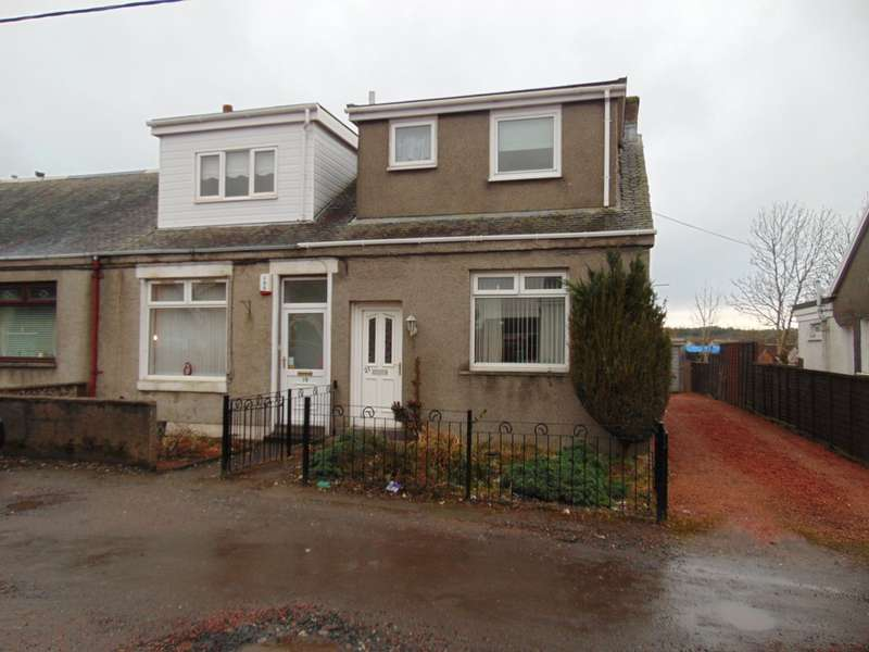 3 Bedrooms Property for sale in Clive Street, Shotts, South Lanarkshire ML7