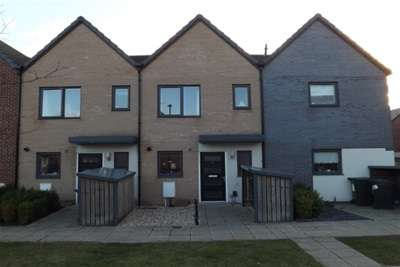 2 Bedrooms Town House for rent in School House Mews, Doncaster