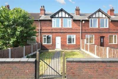 4 Bedrooms Terraced House for rent in Woodhouse Green, Thurcroft, Rotherham S66