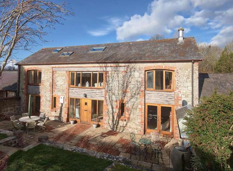 4 Bedrooms House for sale in Charlton, Shaftesbury