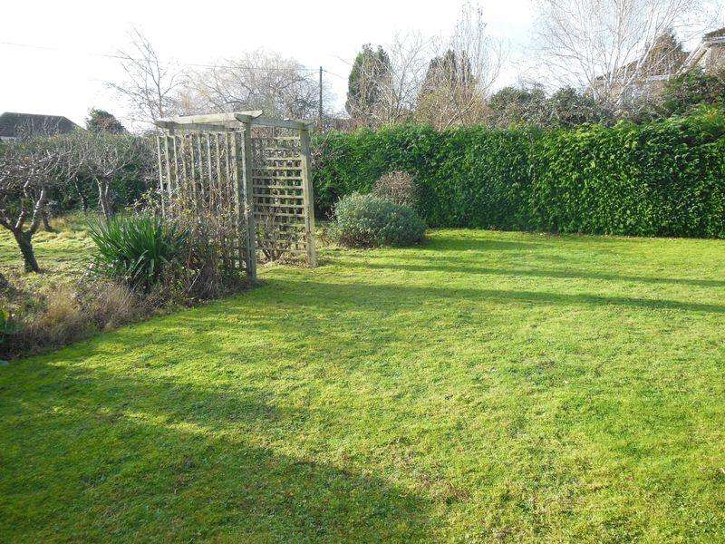 2 Bedrooms Land Commercial for sale in Bridstow