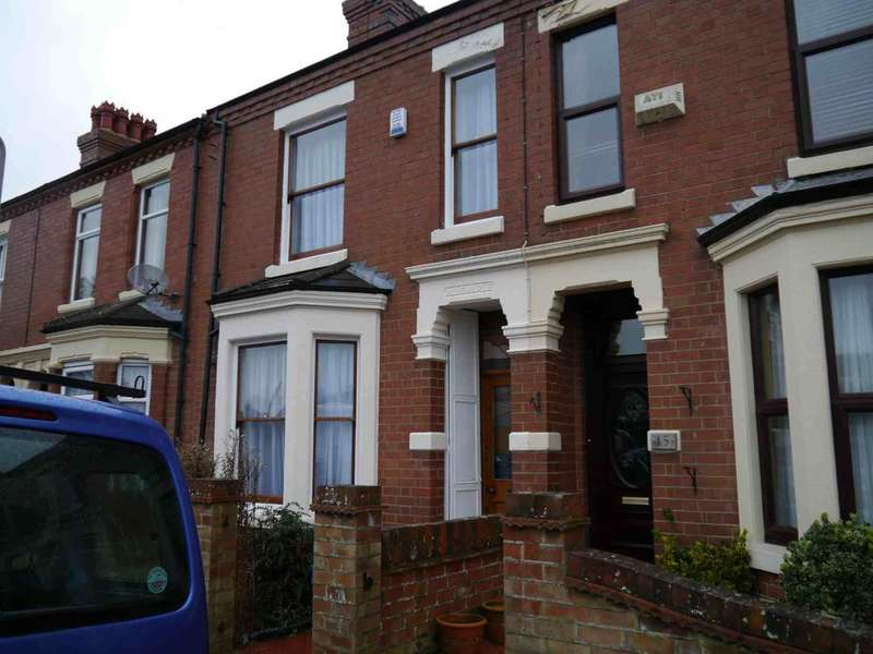 3 Bedrooms Terraced House for rent in WOLVERTON - AVAILABLE 07/05/18