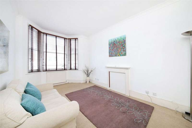 1 Bedroom Apartment Flat for sale in Oxberry Avenue, Fulham, London, SW6