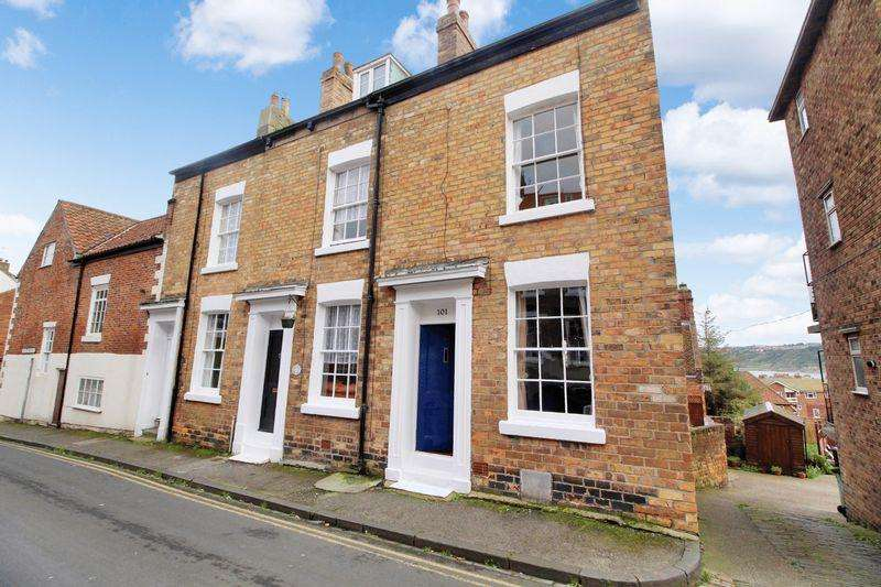 3 Bedrooms Terraced House for sale in Longwestgate