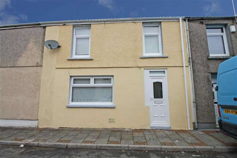 2 Bedrooms Terraced House for sale in Oxford Street, Aberdare, Mid Glamorgan